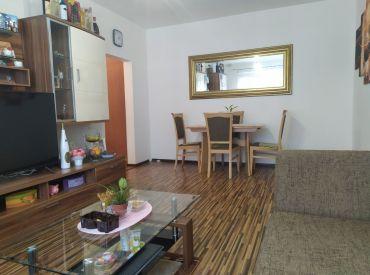 EXKLUZÍVNE na predaj 2 iz.byt s balkónom, 55 m2, Žilina Bulvár