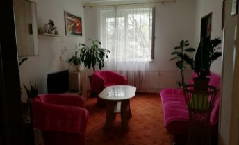 Zrekonštruovaný 3 izbový byt v Topoľčanoch.