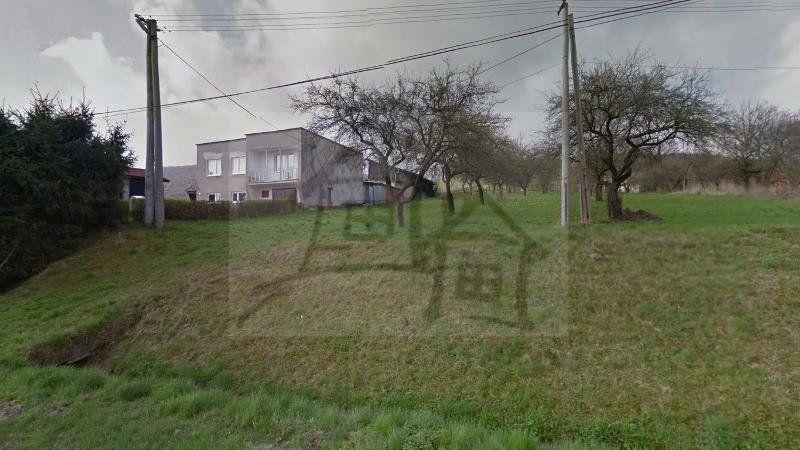 Záhrada-Predaj-Želmanovce-18990.00 €