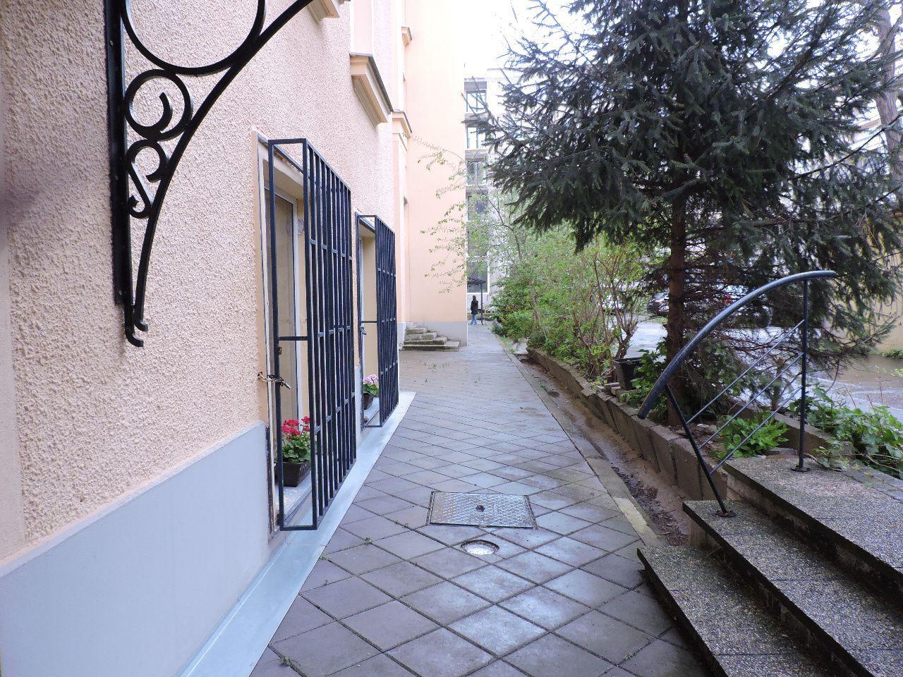 Polyfunkčný objekt-Predaj-Bratislava - mestská časť Staré Mesto-325200.00 €