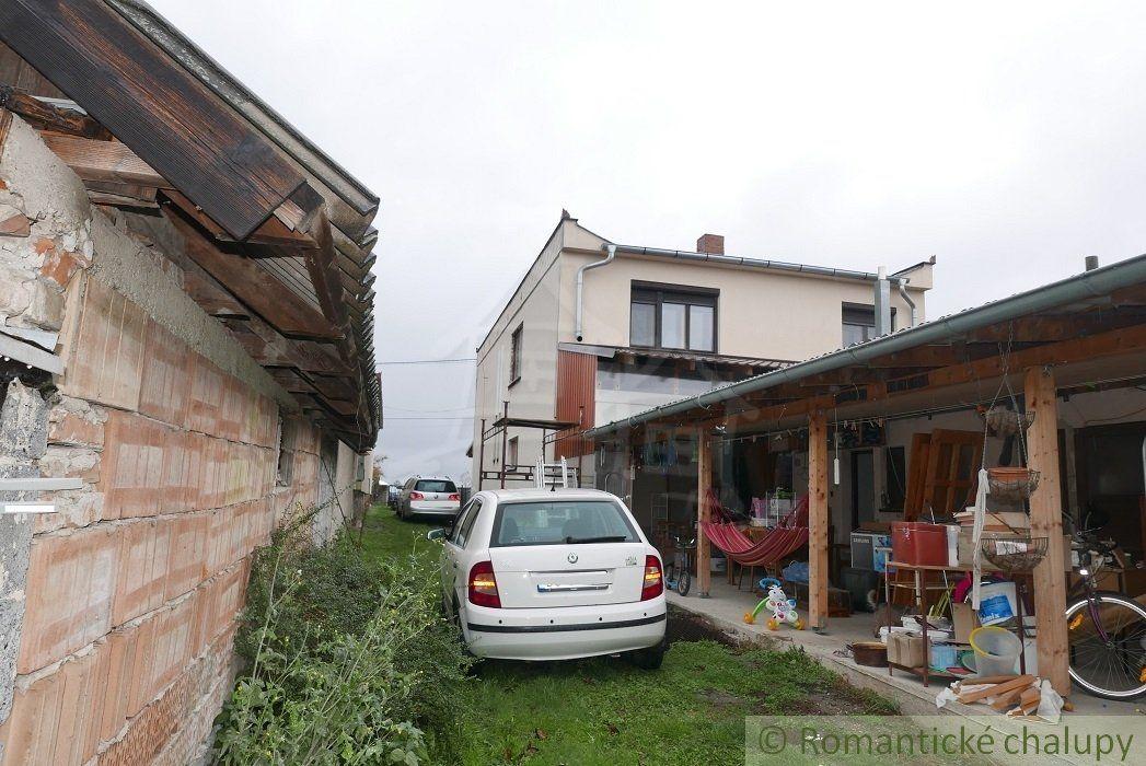 Poľnohospodársky objekt-Predaj-Čiližská Radvaň-116000.00 €