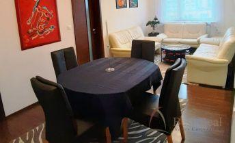 Predaj 3-izbového bytu na Čiernovodskej ulici vo Vrakuni.