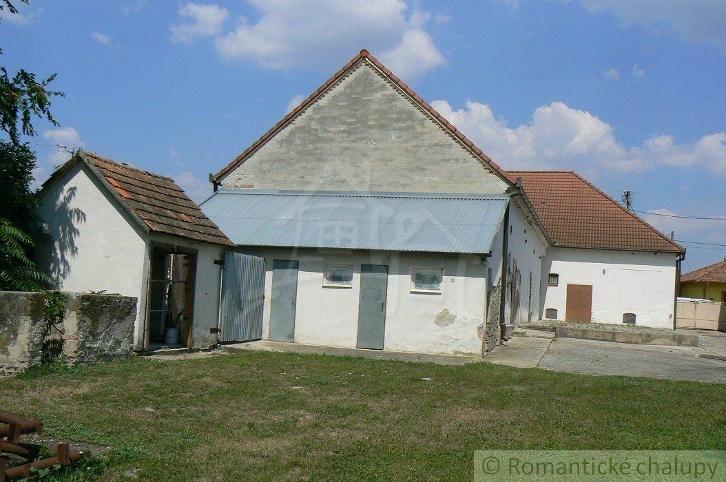 Poľnohospodársky objekt-Predaj-Baloň-96000.00 €