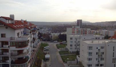 Kúpa 3 izbového bytu Bratislava - Staré Mesto, alebo okolo Račianskeho Mýta