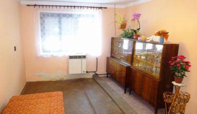ŠALGOVCE 2 izbový dom pozemok 873 m2, okr. Topoľčany