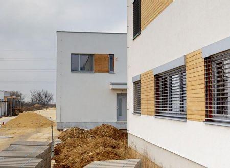 Nové rodinné domy Sokolovce pri Piešťanoch