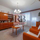 Na predaj 4 izbový byt na Hornádskej ulici v Podunajských Biskupiciach