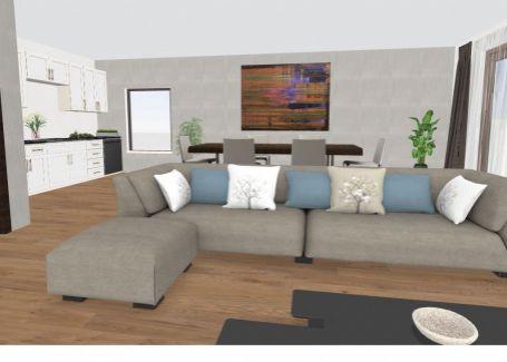 DELTA | 4 izb. byt v skolaudovanej novostavbe Trnky, 110 m2