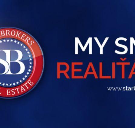 StarBrokers - PRENÁJOM: kompletne zrekonštruované kancelárie 200 m2 a 155 m2 - Námestie SNP Bratislava Staré Mesto