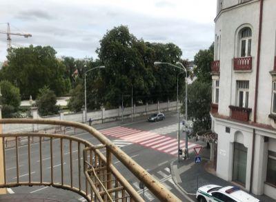 PREDAJ 3 izb. bytu, Bratislava I., Staré Mesto, Lermontovova ul.