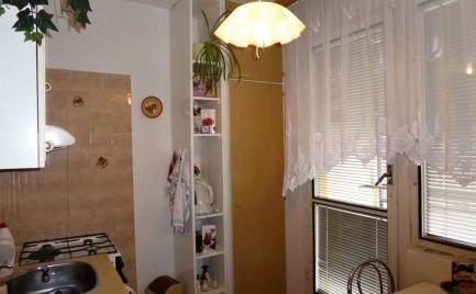 1 izbový byt s loggiou na predaj - Brezno - Mazorník