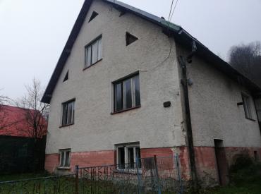 Rodinný dom, Radôstka, Čadca 526 m2