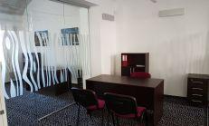 Exkluzívne, prenájom kancelárskych priestorov na Poštovej v Košiciach