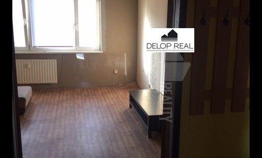 V blízkosti jazera Draždiak 3 izbový byt s výbornou dispozíciou, 6/8 posch.,