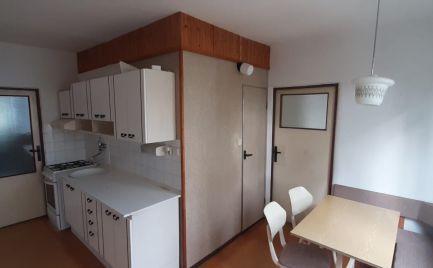 EXKLUZÍVNE !!! na predaj 3 izbový byt na Fončorde