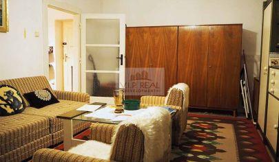 Na predaj 2i byt s loggiou Miletičova Bratislava