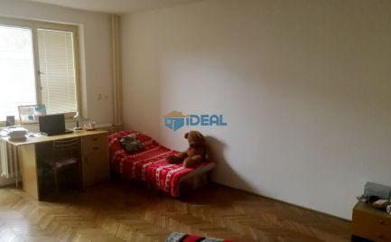 3 izbový byt s dvoma lodžiami, Záhradná ul., centrum Prešova