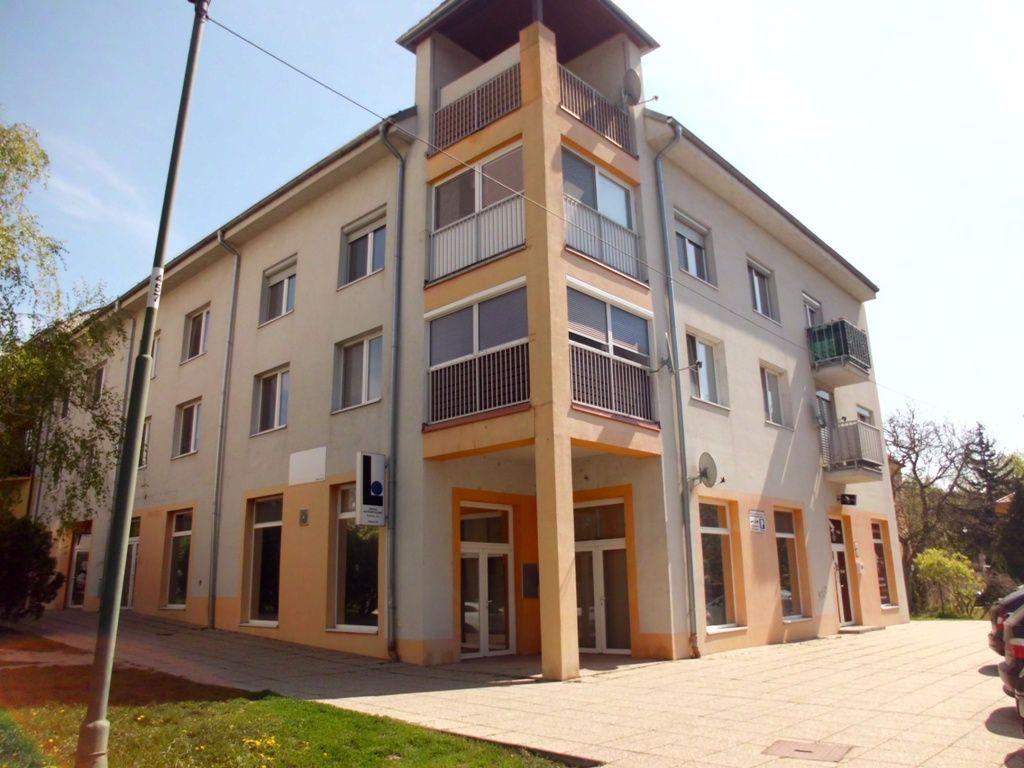 Obchodný objekt-Predaj-Šamorín-146250.00 €