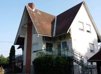 Predáme tehlový, rodinný dom - Košice -okolie - Maďarsko - Hidasnémeti