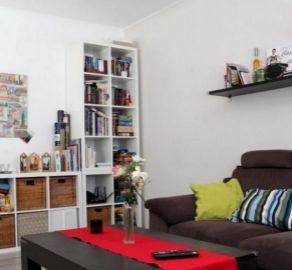 StarBrokers – PREDAJ - NOVOSTAVBA 3-izb. byt 58 m2 + 2 m2 loggia na 4/4p. v centre mesta Senec, Svätoplukova ulica