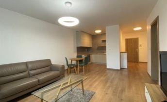 Nový 2i byt v dobrej lokalite – Staré Mesto
