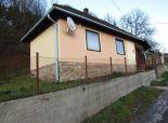 Šikovný domček v obci Podbrezová, časť Lopej
