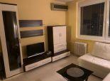 Krásna garsónka s klimatizáciou, zariadená, 20 m2, p. 4/7, kompletná rekonštrukcia, Ružinov, Andreja Mráza