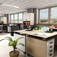 Kancelárie, Bratislava-Ružinov, 180 m², Kompletná rekonštrukcia