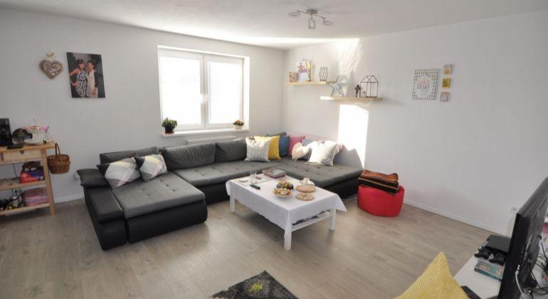 Prenájom 3i bytu v novej rezidencii v centre mesta Žilina s parkovaním