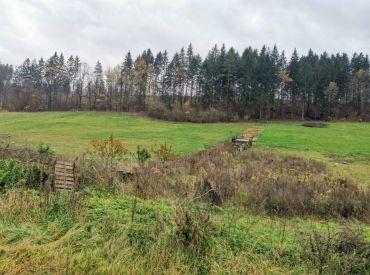 Predaj pozemku v Žiline - Považský Chlmec,  974 m2 - 29.500. €