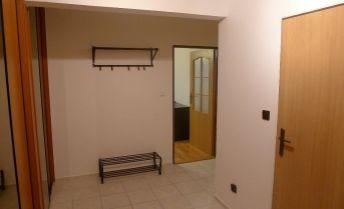 Útulný slnečný dvojizbový byt v novostavbe - Dvojkrížna