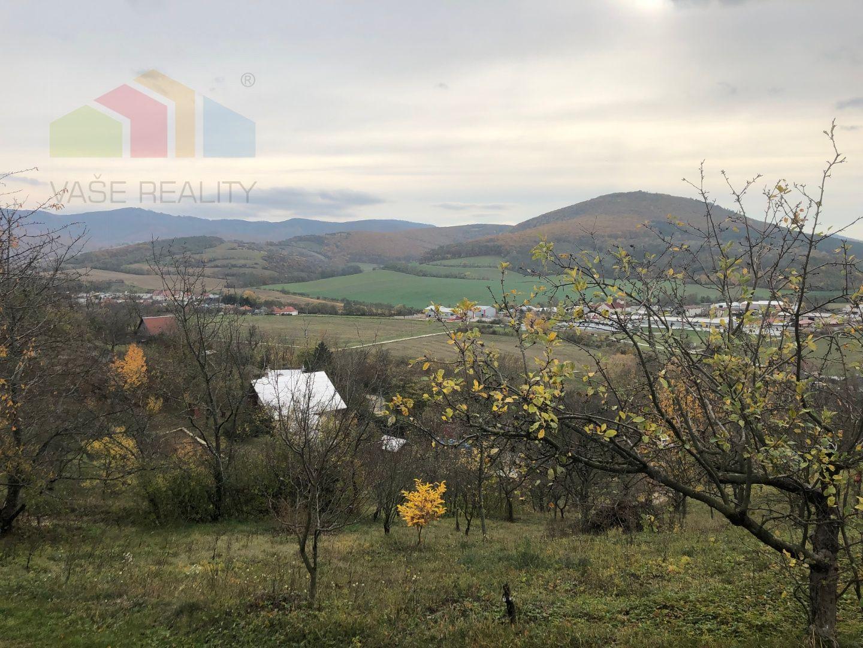 Rekreačný pozemok-Predaj-Kálnica-5500.00 €