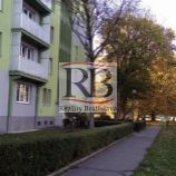 Na predaj 2,5 izbový byt na Šalviovej ulici v Ružinove