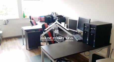 Prenájom kancelárskych priestorov vo Zvolene