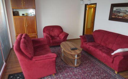4-izb. byt - Nové Mesto nad Váhom, Hájovky