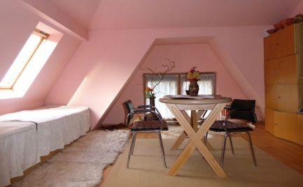 4 izbový rodinný dom/chalupa - Nízke Tatry