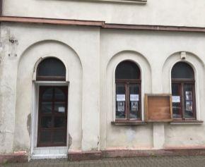 Kancelárske priestory, Nitra, centrum, 70 m2, 026-26-FIK