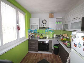 Na predaj prerobený 3-izbový byt s balkónom v Poprade blízko centra