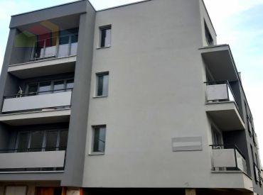 NOVOSTAVBA nebytový priestor 75m2 PIEŠŤANY - CENTRUM