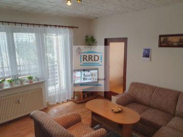 1. Izbový byt s balkónom v mestskej časti Sever o výmere 36 m2