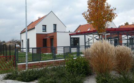 Rodinný dom blízko železničnej stanice
