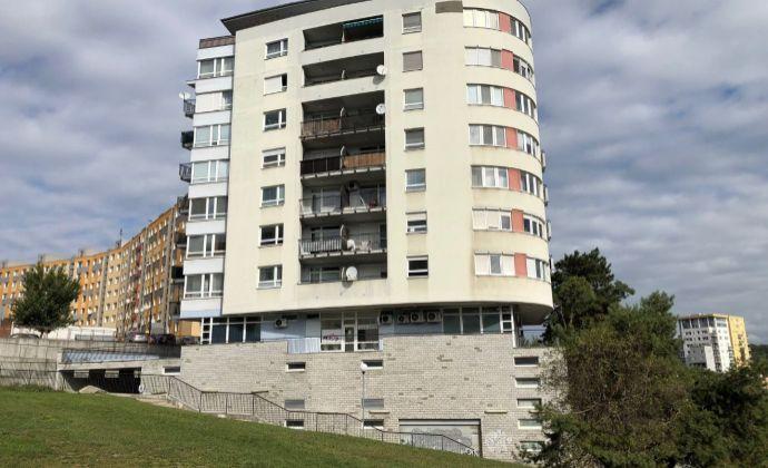 BA IV Karlova Ves Kútiky ul. F. Kostku 1 predaj 2 izbového bytu 74,22 m2.