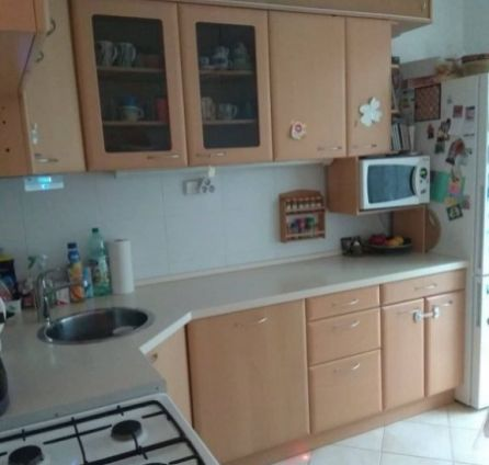 StarBrokers - Priestranný 4 izbový zrekonštruovaný byt na začiatku Petržalky, centrum v pešej dostupnosti. REZERVOVANÉ.