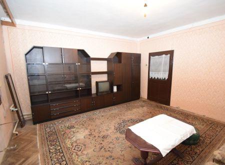 Predaj starší 3 izbový rodinný dom, Ducové