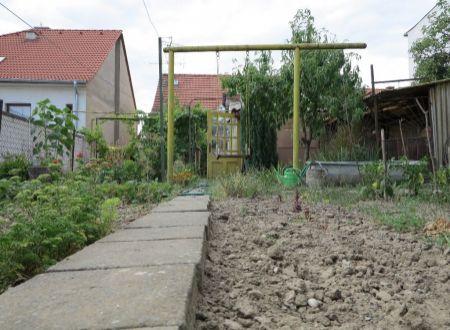 Rodinný dom zo záhradou v Piešťanoch