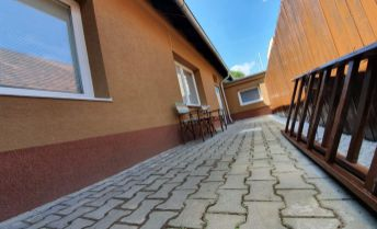 Na predaj útulný 3 izbový poldom na ulici Gen. M. R. Štefánika