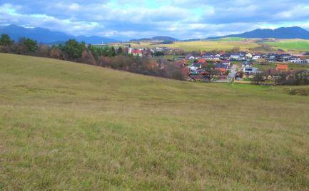 Pozemok 636 m2 v Dolnom Kalníku, vyhľadávaná lokaklita