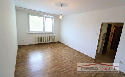Prenájom slnečného 1 izbového bytu po rekonštrukcii, Korytnícka ul.