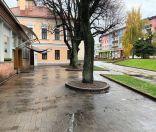 Priestory na PRENÁJOM priamo v centre Popradu, 137m2
