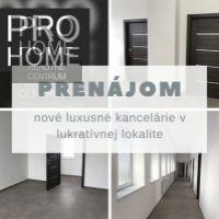 Kancelárie, Prešov, 1 m², Kompletná rekonštrukcia